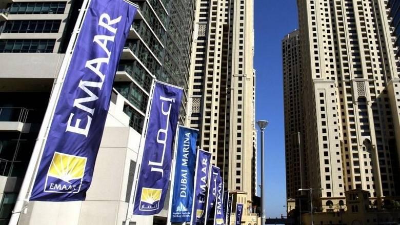 Emaar Development delivers property sales of Dh6.308b