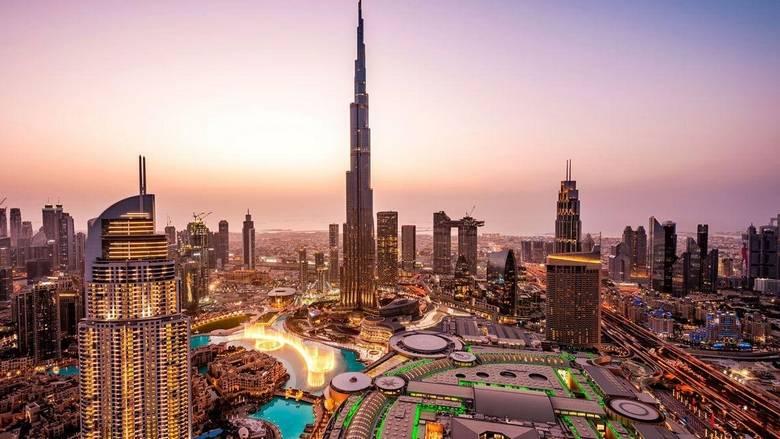 Dubai realty turning into seller's market?