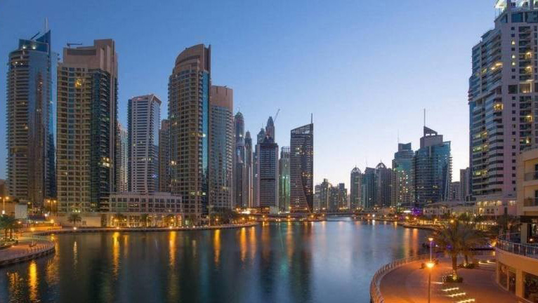 Property buyers outnumbering sellers in Dubai