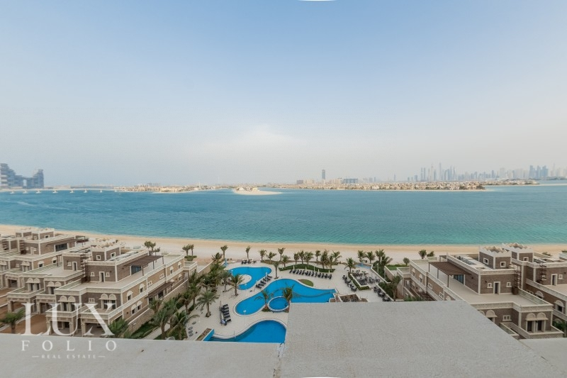 Full Panoramic Sea View|Spacious| Good ROI