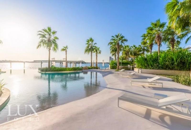 Sea View | 1 Bedroom | luxury Apartment