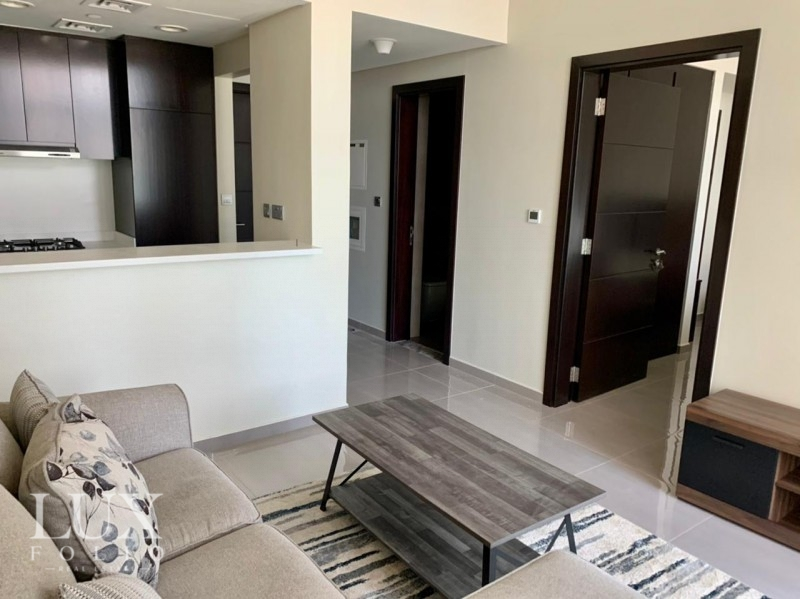 FURNISHED | ONE BEDROOM | CHILLER FREE |