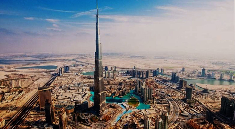 Dubai realty rebounds with record 72% jump in deal value