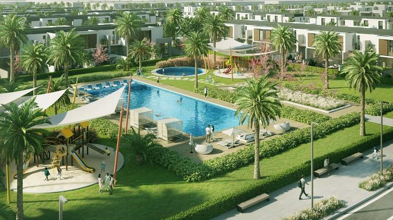 Nakheel sells 217 villas worth Dh800M in record 4 hours