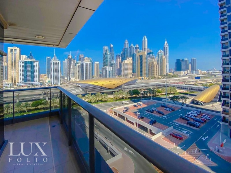 Chiller Free | 1 Bed  | Panoramic Views