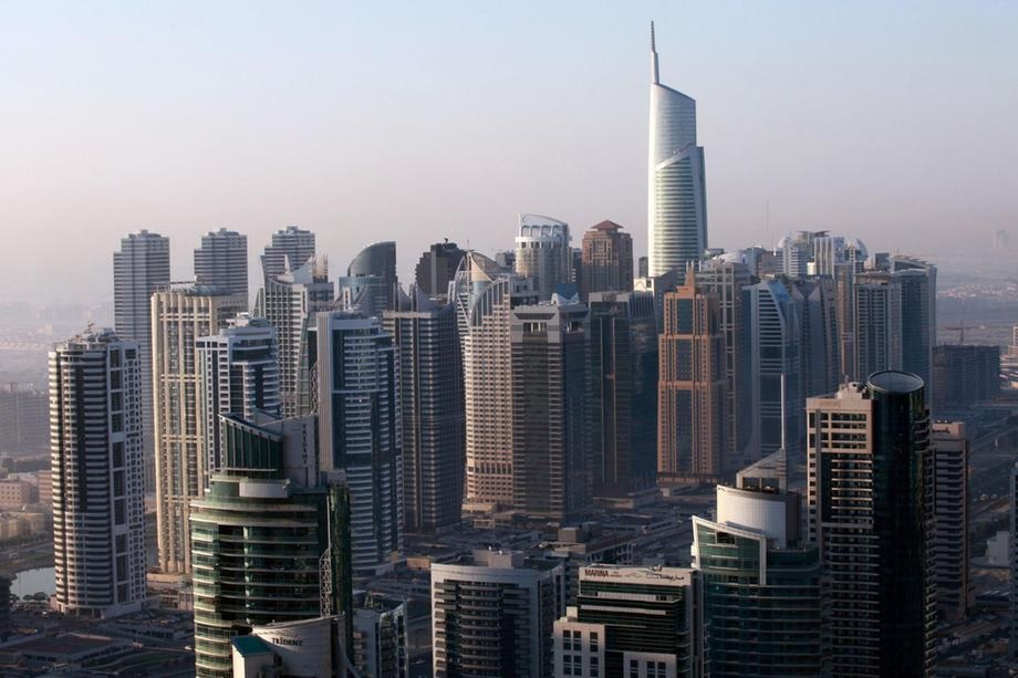 Dubai property sales value hits 4-year high of Dh11.11bn in May