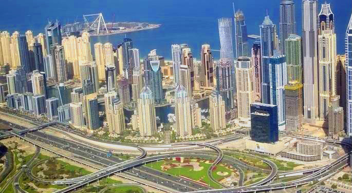 Now, investors can get eNOC to sell property in Dubai