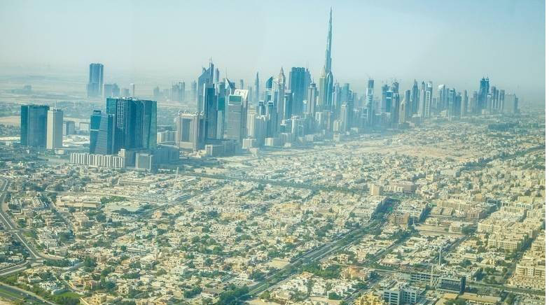 Momentum in Dubai real estate to carry over into rest of 2021