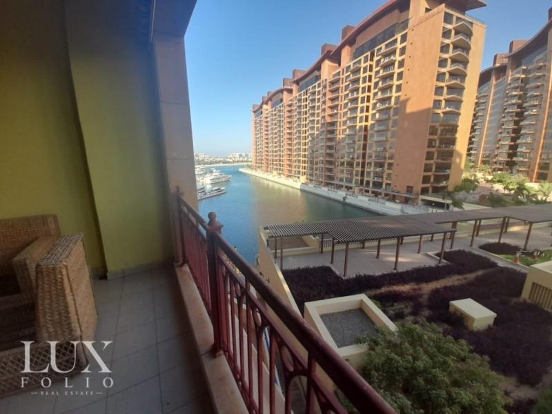 2bedroom|sea view|double balcony C type