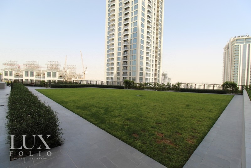 Brand New|Huge terrace|With Kitchen Appliance