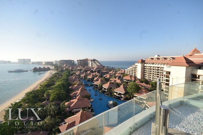 Panoramic Sea View | Private Rooftop Pool
